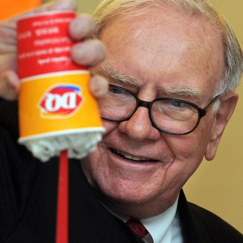 Is there any Secret of Warren Buffet to be Rich by investing?